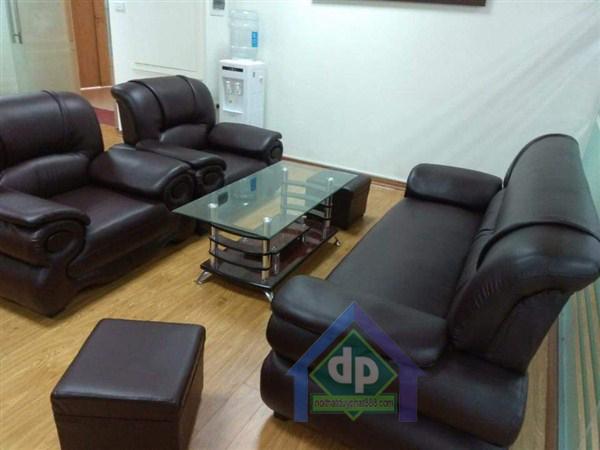 Thanh lý bộ sofa văng bành kiểu Nhật (SFD4800)