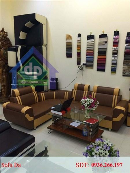 Địa chỉ thanh lý ghế sofa cũ giá rẻ tại Hà Nội với mẫu đẹp 3