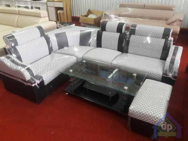 Một số mẫu sofa da giá rẻ trên thị trường năm 2018