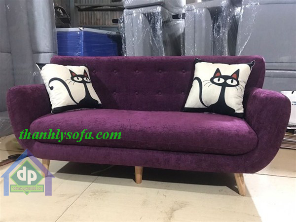Những sản phẩm thanh lý sofa Hải Phòng có tại Duy Phát