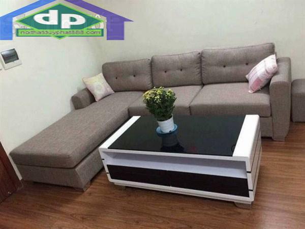Một số mẫu sofa đẹp giá rẻ