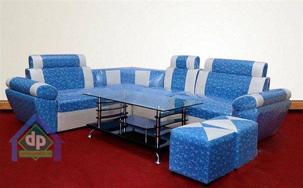 Một số mẫu sofa giá rẻ tại Nội Thất Duy Phát