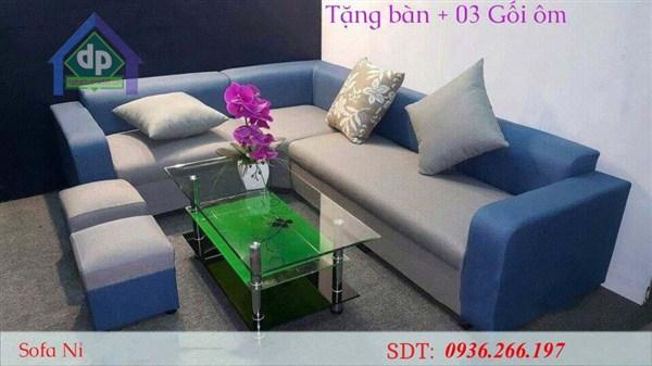 Địa chỉ thanh lý ghế sofa cũ giá rẻ tại Hà Nội với mẫu đẹp 1