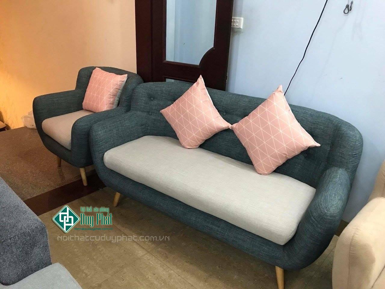 Nội Thất Duy Phát - Địa chỉ thu mua ghế sofa cũ giá cao