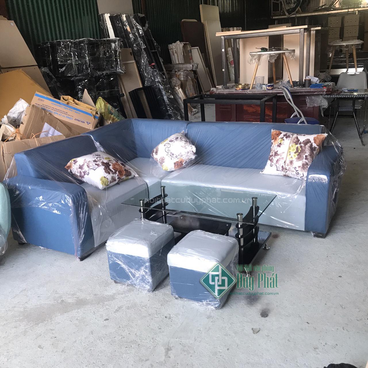 Mua ghế sofa loại nào tốt nhất hiện nay