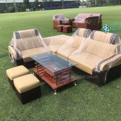 Một số mẫu sofa phòng giám đốc