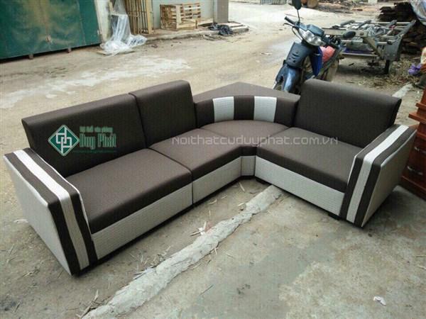 Những mẫu sofa chữ L đẹp, giá rẻ