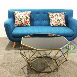 Một số mẫu bàn sofa thiết kế sang trọng, hiện đại