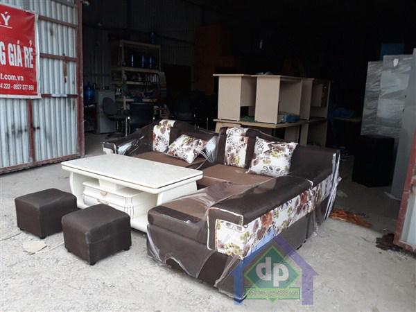 Vai trò và tiện ích ghế sofa phòng khách