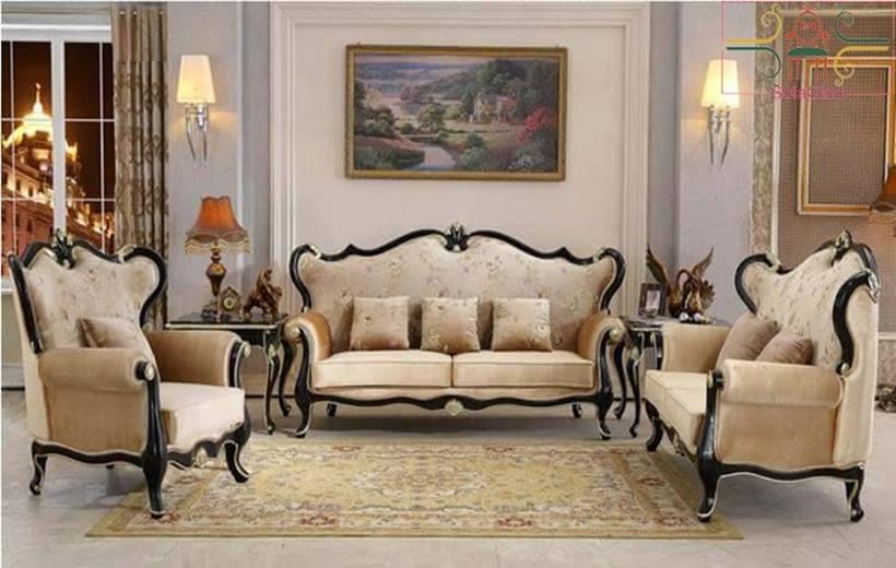 Địa chỉ cung cấp những mẫu sofa cổ điển đẹp nhất – Giá Rẻ Nhất