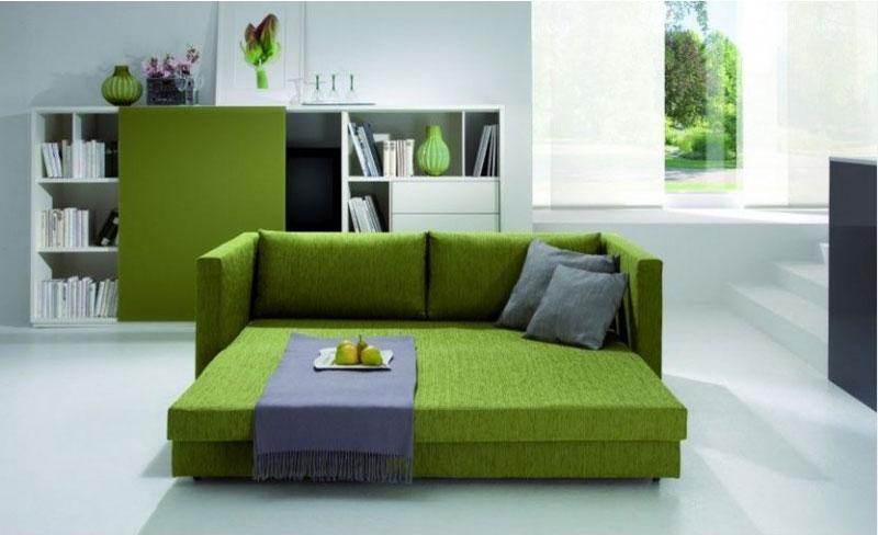 Một số mẫu sofa đẹp, thiết kế thông minh