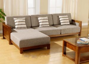 chất liệu sofa nhập khẩu cho phòng khách