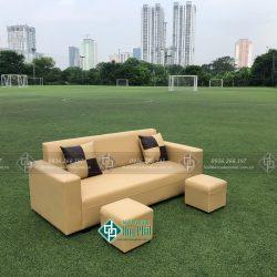Sofa giá rẻ Bắc Ninh - Đẹp - Hiện đại - Mẫu mới nhất 2021