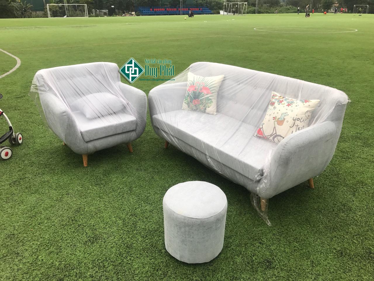Ghế sofa dài bao nhiêu là hợp lý nhất?