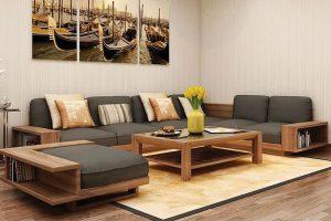 Đặt sofa văn phòng theo phong thủy như thế nào thì tốt nhất ?