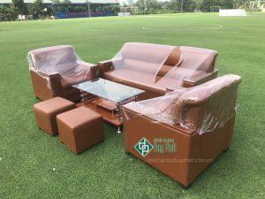 Một số mẫu thiết kế sofa phòng giám đốc sang trọng