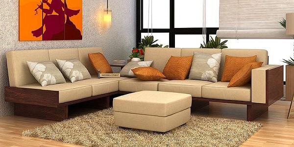 Chọn kích thước ghế sofa phòng khách cao cấp