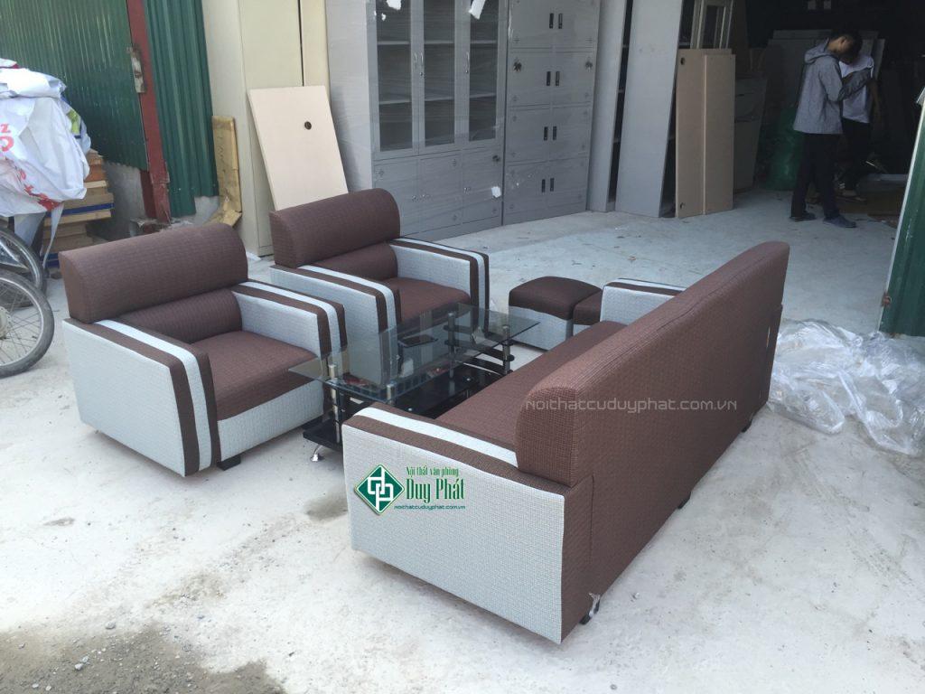 Tổng hợp những mẫu sofa dưới 5 triệu cho phòng khách