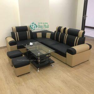 Thanh lý sofa phòng khách chung cư giá rẻ