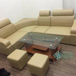 Phân tích ưu nhược điểm các loại chất liệu bọc sofa hiện nay