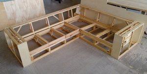 Tìm hiểu về quy trình sản xuất ghế sofa CHUẨN không phải ai cũng biết