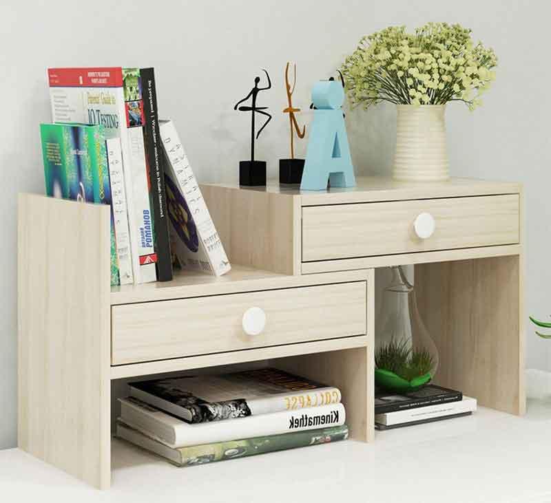 Các mẫu kệ sách văn phòng đẹp lung linh bạn không nên bỏ lỡ