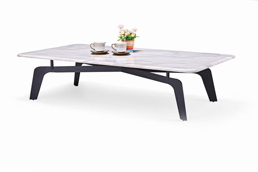 Tổng hợp các mẫu bàn sofa chân sắt Đẹp và Độc Đáo