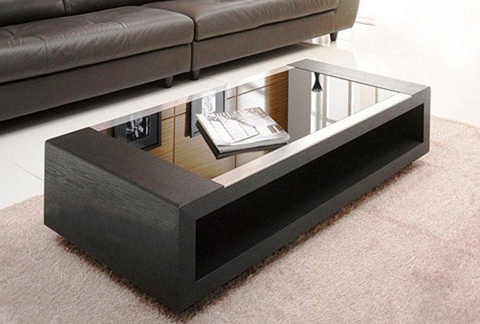 Bàn sofa độc đáo cho phòng khách thêm hiện đại và sang trọng
